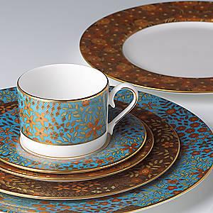 Gilded Tapestry