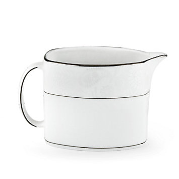 LENOX Dining: Fine China - kate spade Bonnabel Place Creamer